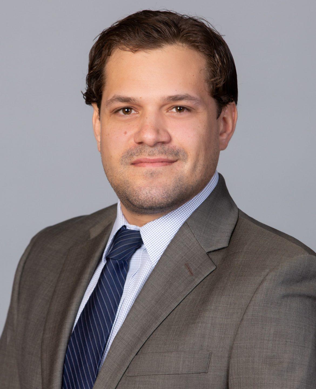 Chad R. Aronson