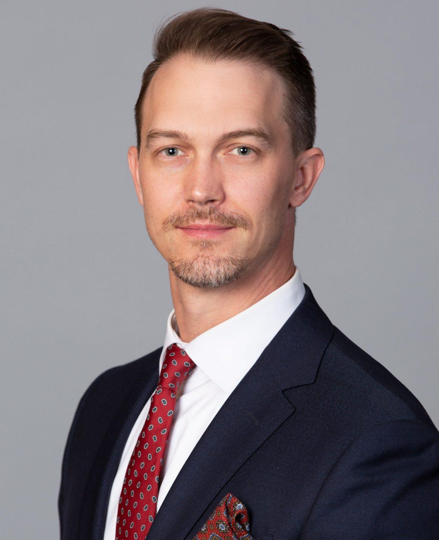 Joshua D. Carlson